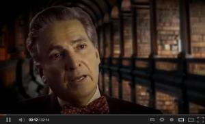 Alfred de Zayas - UN Interview