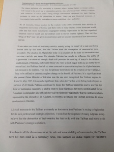 Commission to Study the Organisation of Peace. Page 2