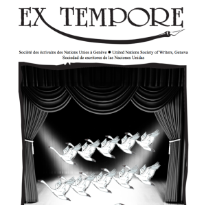 Cover of the Ex Tempore XXIV