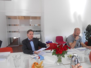 Meeting in Copenhagen 4