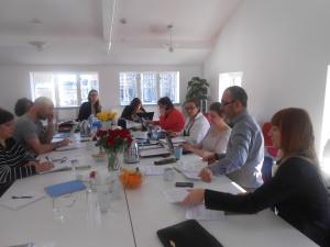 Meeting in Copenhagen 6