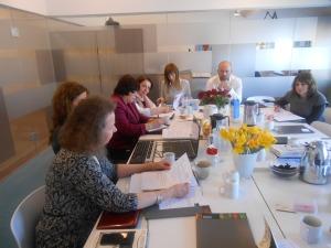 Meeting in Copenhagen 7