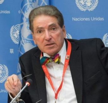 UN independent expert urges Spanish Government to reverse decision on Catalan autonomy